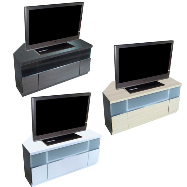 【S6】コーナーテレビ台 ローボード コーナーテレビ台 幅90  Deeシリーズ 液晶プラズマテレビ、薄型テレビ対応 TVボード 90幅~【QSM-200】【2D】