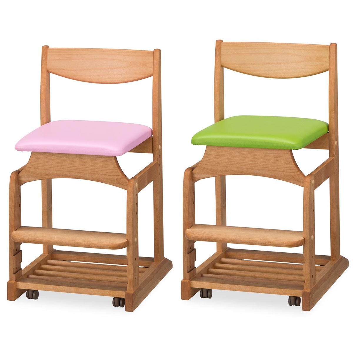 学習チェア 学習椅子 椅子 チェアー 日本製 木の温もりと環境に優しいチェア 自然塗料 健康家具 子ども 椅子 子供椅子 [G2] t003-m054-dkf-ch5【QSM-200】堀田木工 ダックチェアNo5