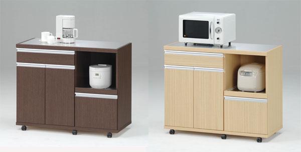 ステンレス仕様 キッチンカウンター36