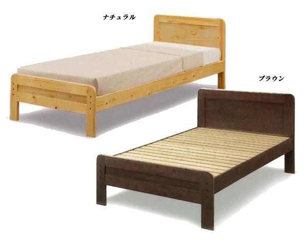 パインムク材 すのこベット シングルベッド スノコベッド mal-rara ベッド ベット BED GOK【QOG-60】t006-m083-rar-s