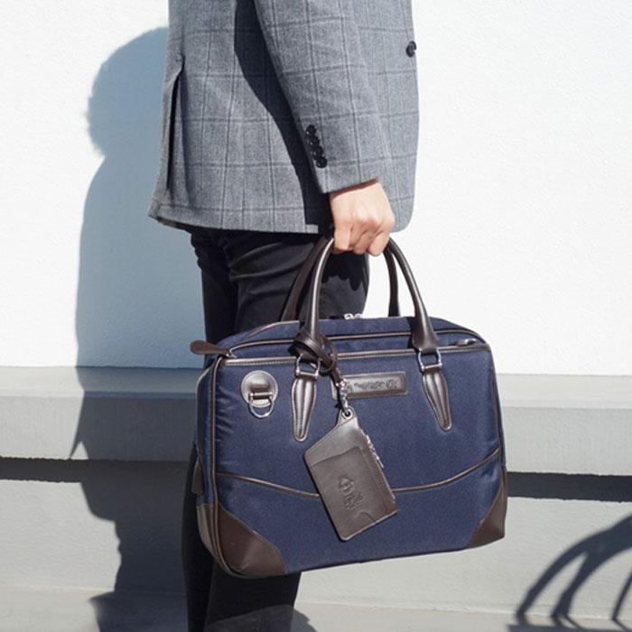 ブリーフケース ビジネスバッグ 撥水 キャリーオン機能 ビジネスバック 営業 出張 カバン 鞄 かばん バック 送料無料 PR10 男性 メンズ 父の日 おすすめ かっこいい おしゃれ スタイリッシュ【さらに特典付き】【QSM-100】