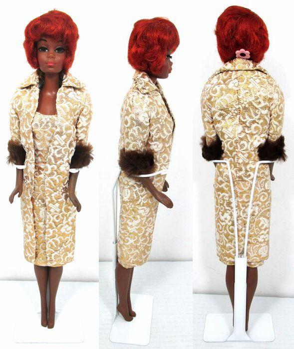 【バービー/Barbie】『※ワケあり※』ドール 人形 おもちゃ アメキャラ コレクション アメリカン雑貨