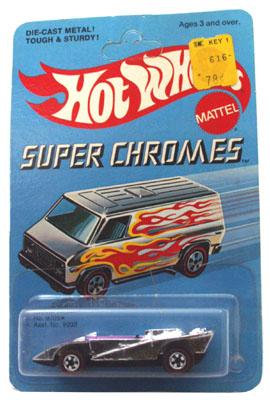 ◎マニア必見!ヴィンテージ1975HotWHeeLs【ホットウィール】SUPER CHROMES Steam Roller