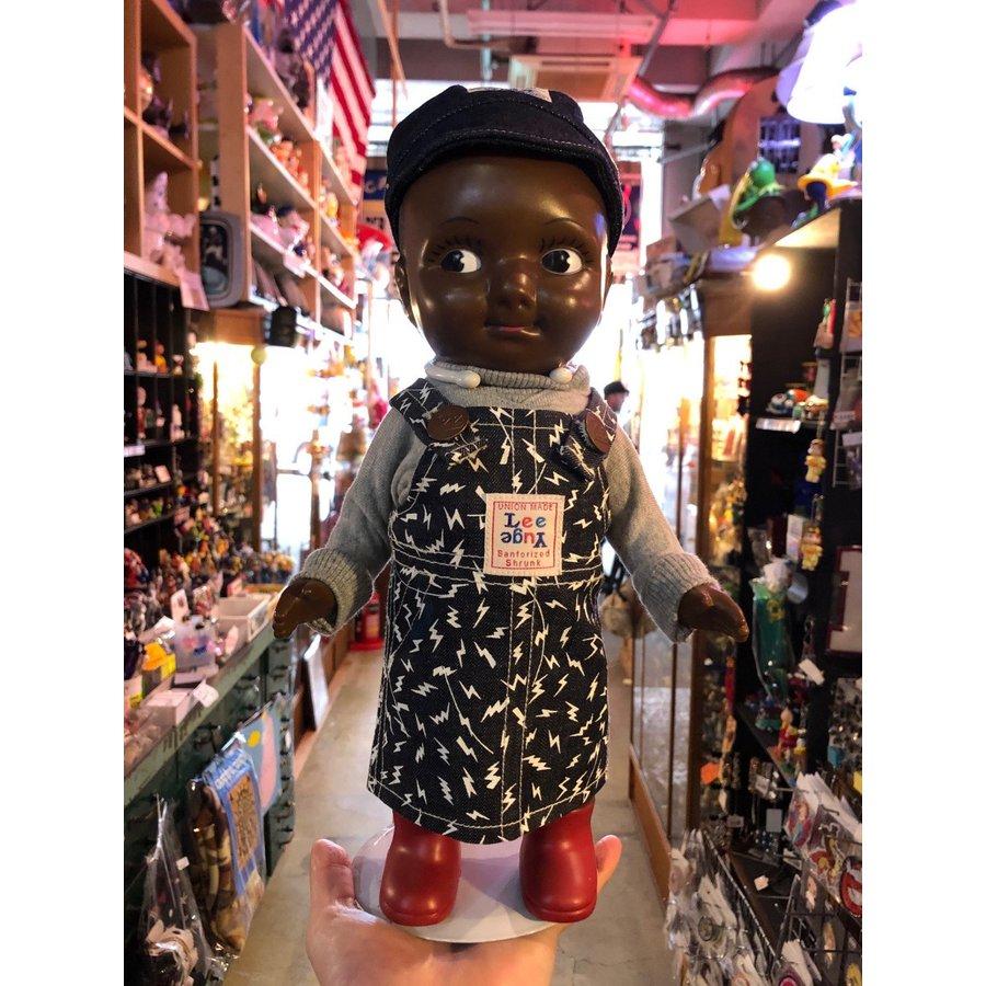 【Buddy Lee/バディリー】発売 TomorrowLand ドールバディリー バディ・リー 人形 フィギュア アメリカ雑貨 アメ雑 アメリカン雑貨