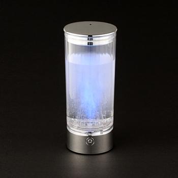H3O カップ2 水素水生成器 高濃度水素水 水素水カップ 180ml 613