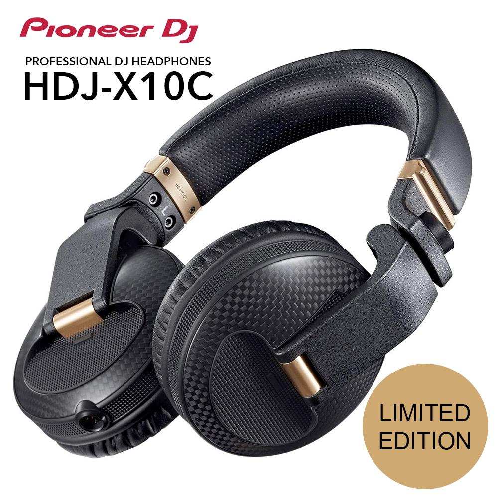 PIONEER DJ用 HDJ-X10C ヘッドホン ヘッドホン 国内120台 HDJ-X10C 国内120台 数量限定【送料無料】, アラカワク:f9aaed7b --- sunward.msk.ru