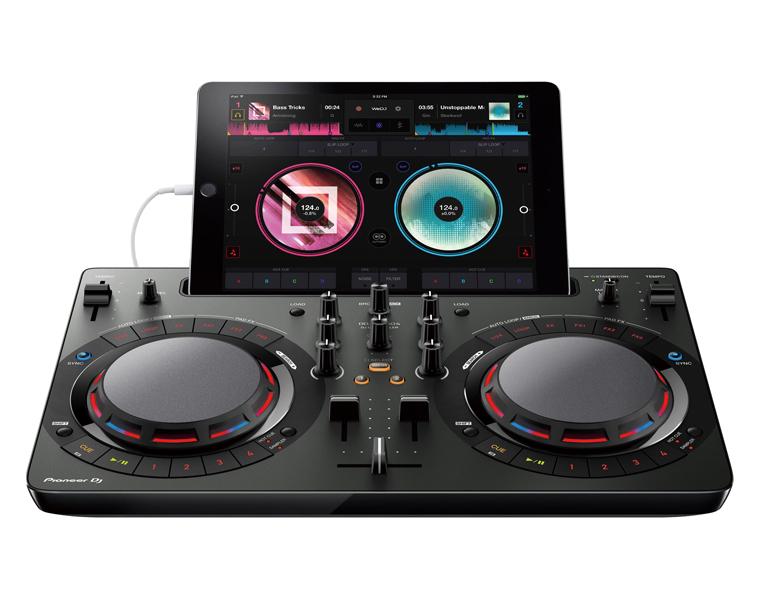 【選べる特典付き】【送料無料】PIONEER DJコントローラー/ DDJ-WEGO4-K/ DDJ-WEGO4-K, 果楽土:4b902bb3 --- officewill.xsrv.jp