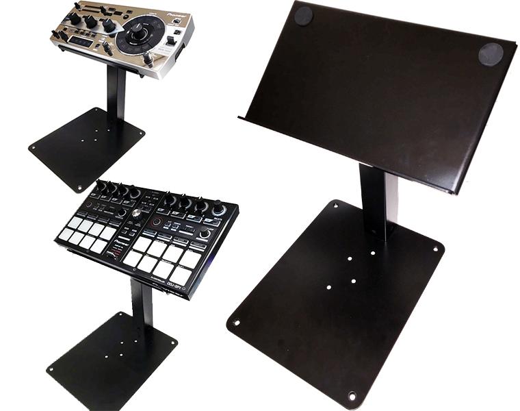 角度調整可能なコンパクトコントローラー用スタンド 登場大人気アイテム MK-STAND 正規逆輸入品 コンパクトPCコントローラー用スタンド 三木楽器オリジナル 送料無料