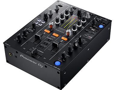 Pioneer DJ(パイオニア)DJM-450