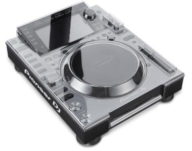 DECKSAVER(デッキセーバー) DS-PC-CDJ2000NXS2
