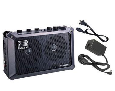 Roland(ローランド)/ Mobile Cube +純正電源アダプターセット MB-CUBE PSB-100 送料無料