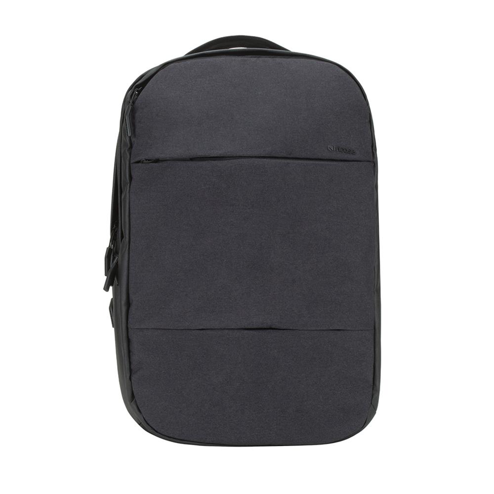【国内正規品】INCASE(インケース)/ City Backpack BK