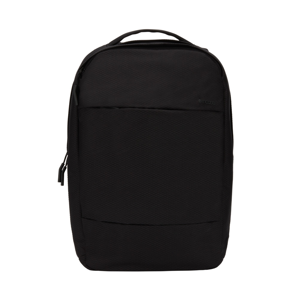 【国内正規品】INCASE(インケース)/ City Compact Backpack With Diamond Ripstop Black