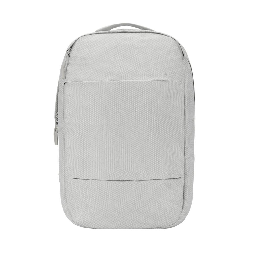 【国内正規品】INCASE(インケース)/ City Compact Backpack With Diamond Ripstop Cool Grey