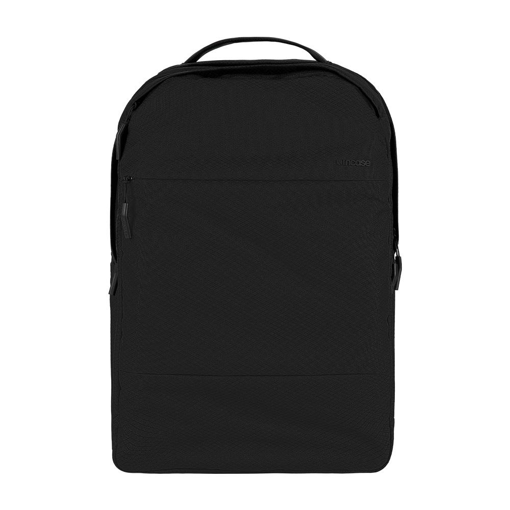 【国内正規品】INCASE(インケース)/ City Backpack With Diamond Ripstop Black