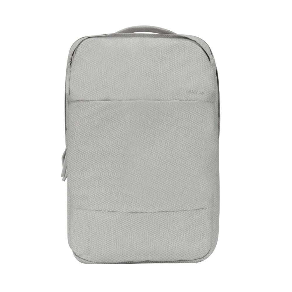 【国内正規品】INCASE(インケース)/ City Backpack With Diamond Ripstop Cool Gray