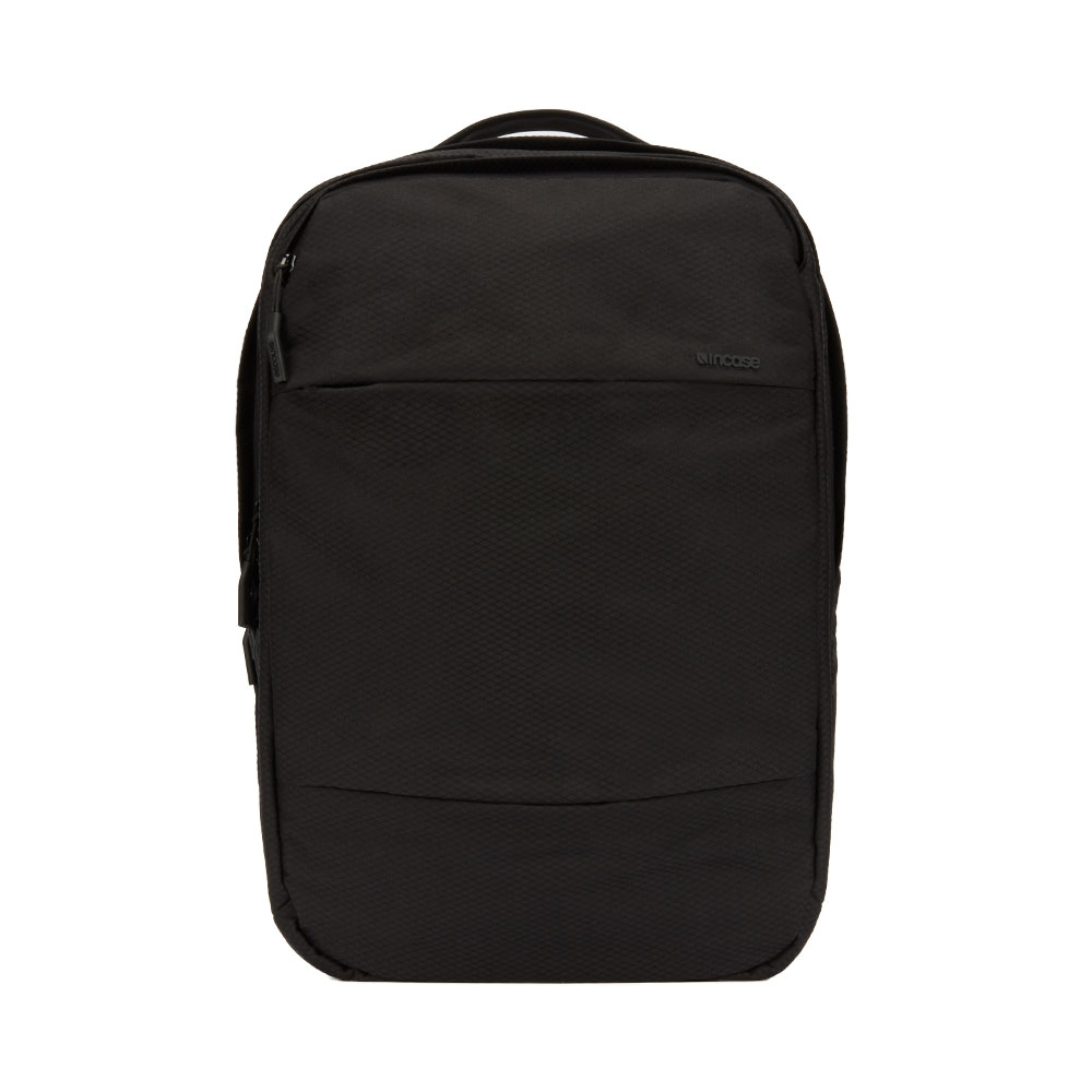 【国内正規品】INCASE(インケース)/ City Commuter Backpack With Diamond Ripstop Black