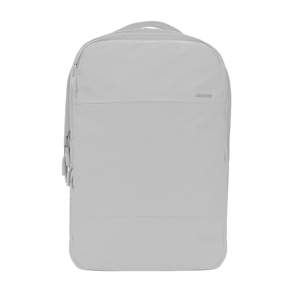 【国内正規品】INCASE(インケース)/ City Commuter Backpack With Diamond Ripstop Cool Gray