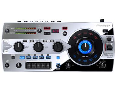 PIONEER エフェクター/RMX-1000 Platinum Edition【国内150台限定/送料無料】