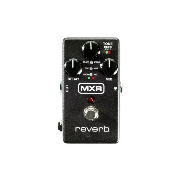 MXR M300 Reverb 国内正規品 リバーブ 数量限定特価 送料無料