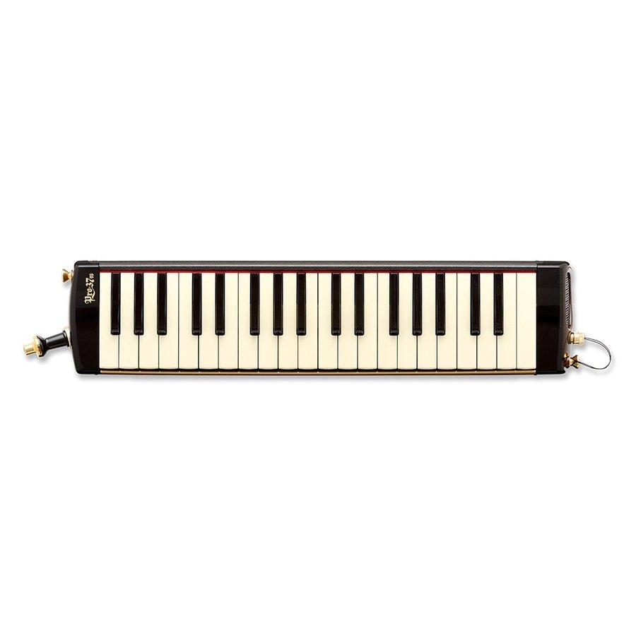 鍵盤ハーモニカ SUZUKI PRO-37V3 スズキ メロディオン 【送料無料】