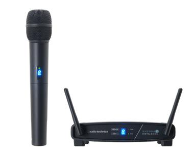 audio-technica ワイヤレスマイク / ATW-1102【送料無料!】