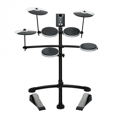 Roland(ローランド)電子ドラム TD-1K ドラムマット、ヘッドホン付属 / イス、スティックプレゼント中(DAP-2)