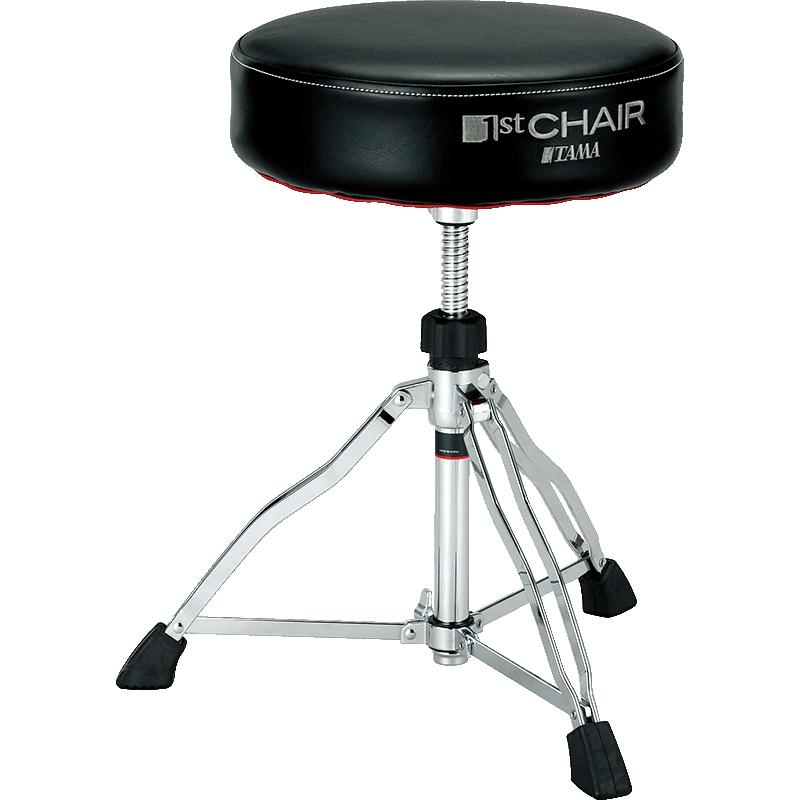 TAMA(タマ)ドラムスローン・イス HT430B 1st Chair ROUND RIDER TRIO