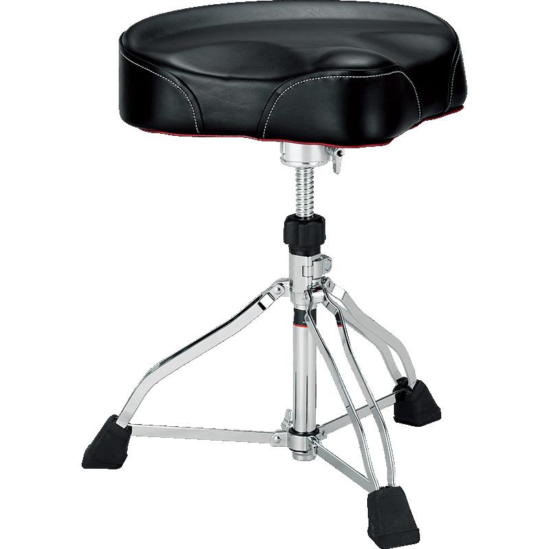 送料無料!! TAMA(タマ)ドラムスローン・イス HT530B 1st Chair WIDE RIDER TRIO