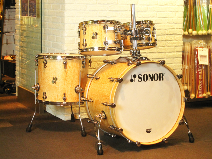 SONOR(ソナー)ドラムセット SQ2 Series Birch Heavy SonorLite Image 22