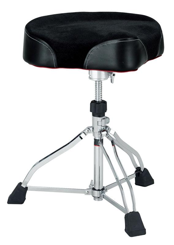 送料無料!! TAMA(タマ)ドラムスローン・イス HT530BC 1st Chair ワイドライダー 3脚 クロストップ