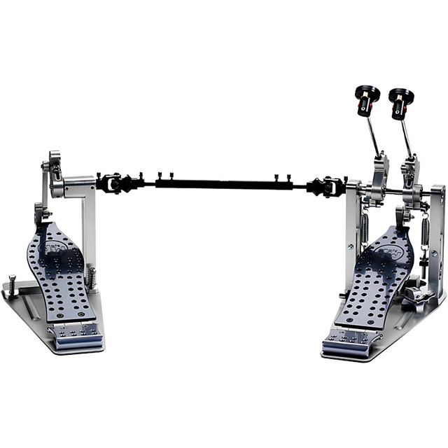【気質アップ】 送料無料! Pedals! Drive dw(ディーダブリュー)ツインペダル Machined DW-MDD2 ダイレクトドライブ Machined Direct Drive Pedals, バッグ 財布 雑貨 Fashion-Amika:efbf1999 --- totem-info.com