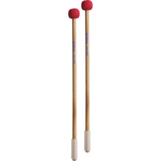 YAMAHA(ヤマハ)/ TPM-501B2 500シリーズ ティンパニマレット  ソフト シャフト:竹 ヘッド:オーク芯/フェルト巻【二本一組】
