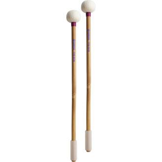 YAMAHA(ヤマハ)/ TPM-503B2 500シリーズ ティンパニマレット  ミディアムソフト シャフト:竹 ヘッド:オーク芯/フェルト巻