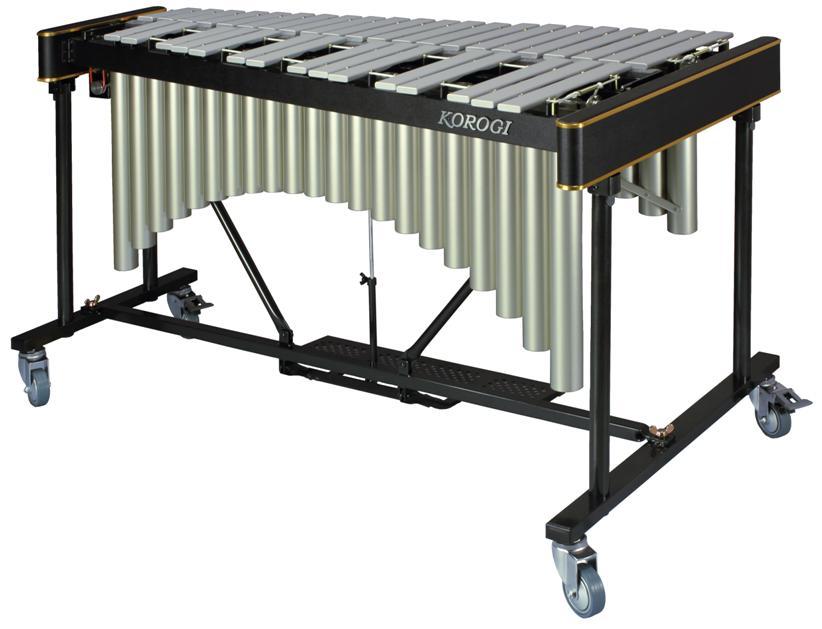 KOROGI(コオロギ)セミ・コンサート・ビブラフォン / KV700(3オクターブ)