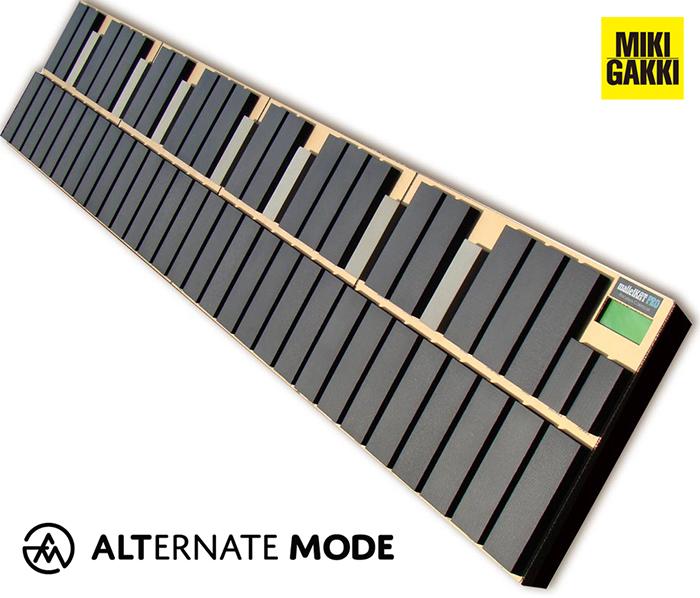 Alternate Mode 電子マリンバ malletKAT Grand 4オクターブ(配送料込み)マレットカット