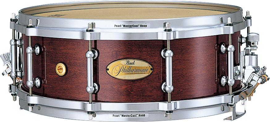 """Pearl(パール)PHM1450 Philharmonic """"Solid Maple"""" / フィルハーモニック・ソリッド・メイプル 14"""