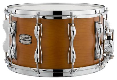 YAMAHA(ヤマハ)スネアドラム RBS1480 RW Recording Custom Wood Snare Drum 14