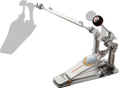 Pearl(パール)P-3001D DEMON DRIVE デーモンドライブ ツインペダル/本体側<専用キャリーケース付き>