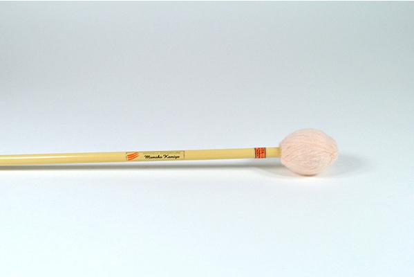 激安特価品 RESTA JAY レスタジェイ MK-05R 品質保証 神谷百子モデル マリンバ マレット hard medium