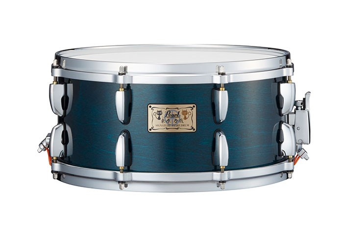 "Pearl(パール)RHB1465SD/C Signature Snare Drum ""東原 力哉"" Model ?Limited Edition? スネアドラム"