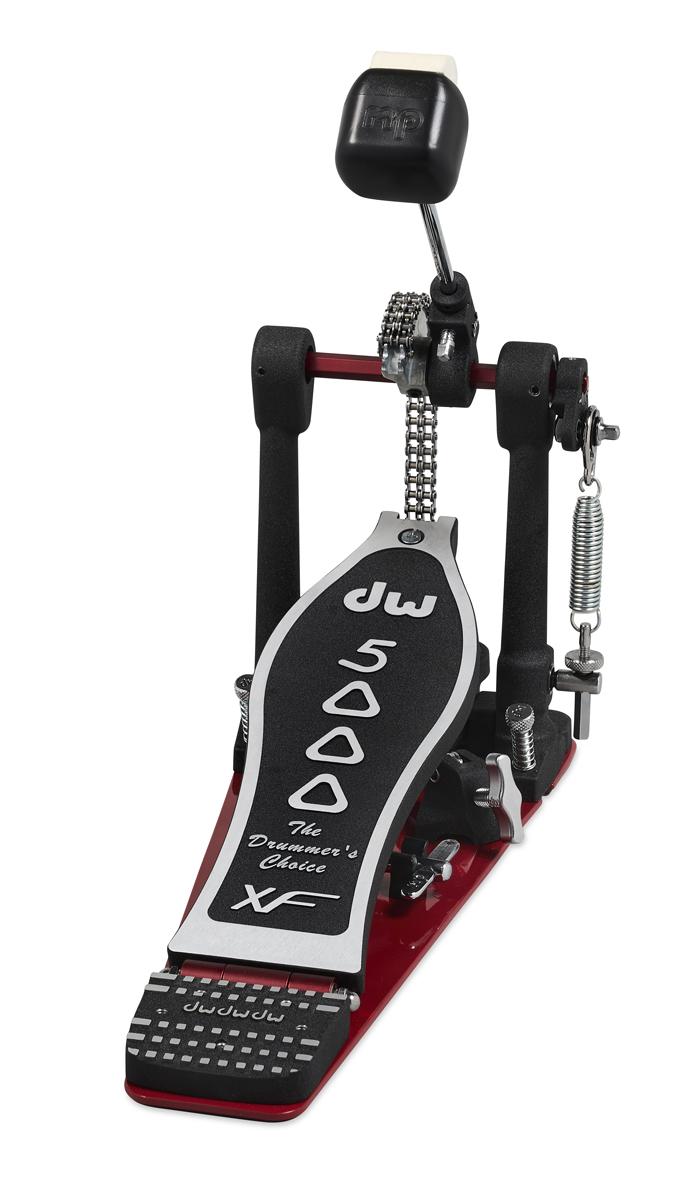 dw(ディーダブリュー)DW-5000AD4XF シングルペダル ロングボードタイプ 正規輸入品/保証書あり