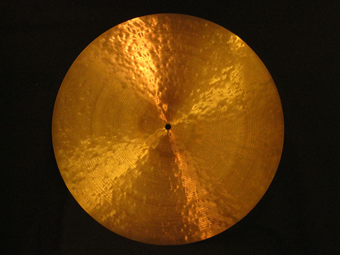 istanbul Agop【選定品】Agop 30th Anniversary 22