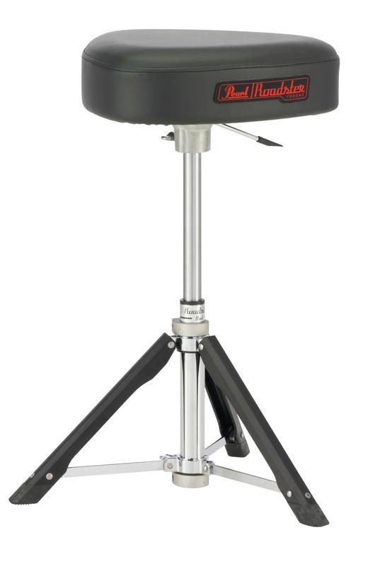新製品 / Pearl(パール)D-1500TGL ドラムイス・スローン ガスリスト三角形型シート
