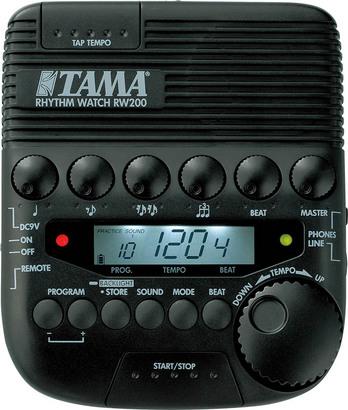 TAMA(タマ) RW200 メトロノーム (RHYTHM WATCH) リズムウォッチ