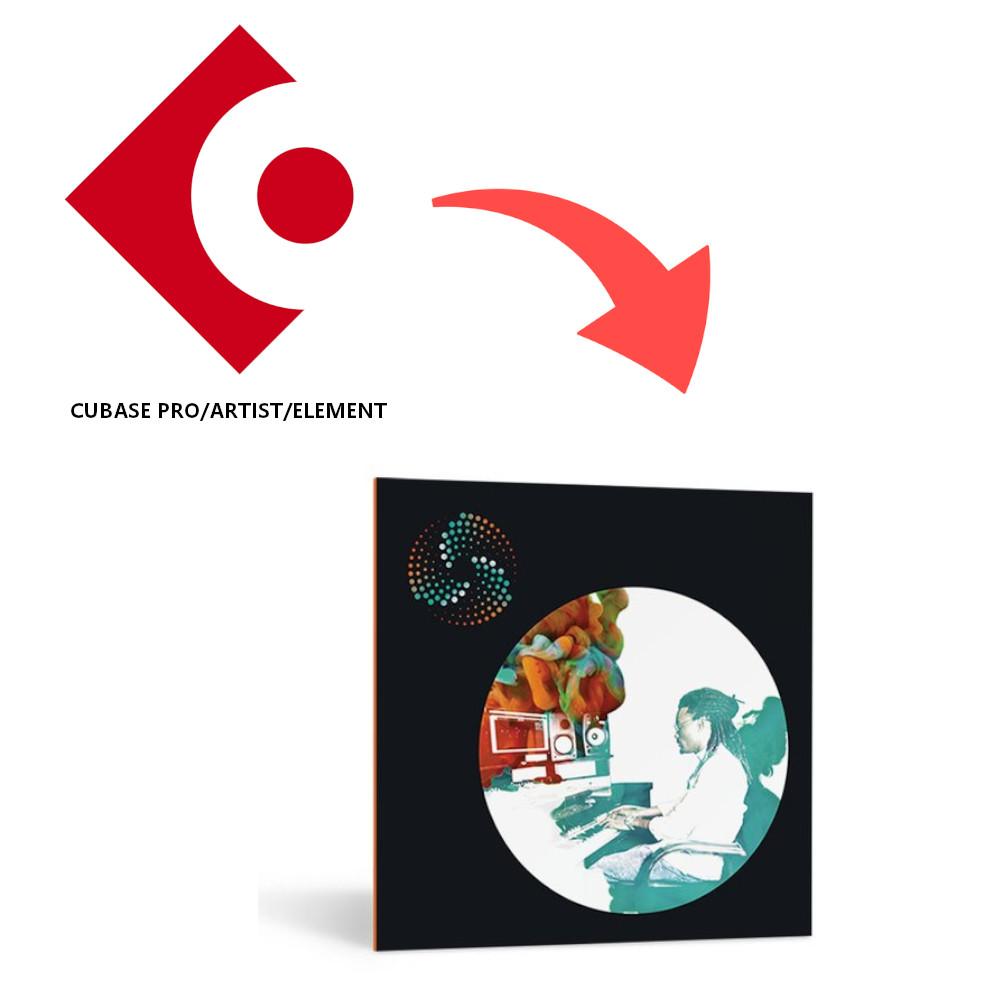 Cubaseクロスグレードキャンペーン 12 1~1 15 《キャンペーン》iZotope 新品 送料無料 Neutron 3 Advanced 》 クロスグレード Element《ダウンロード版 Artist Pro from 最安値に挑戦 Cubase