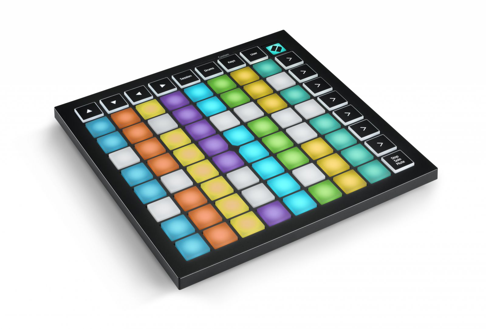 NOVATION ノベーション Launchpad Mini mk3 《Ableton Liveのコントロールに!》
