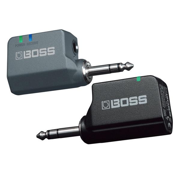 BOSS ギターワイヤレスシステム WL-20L ケーブル・トーン・シミュレーション非搭載モデル
