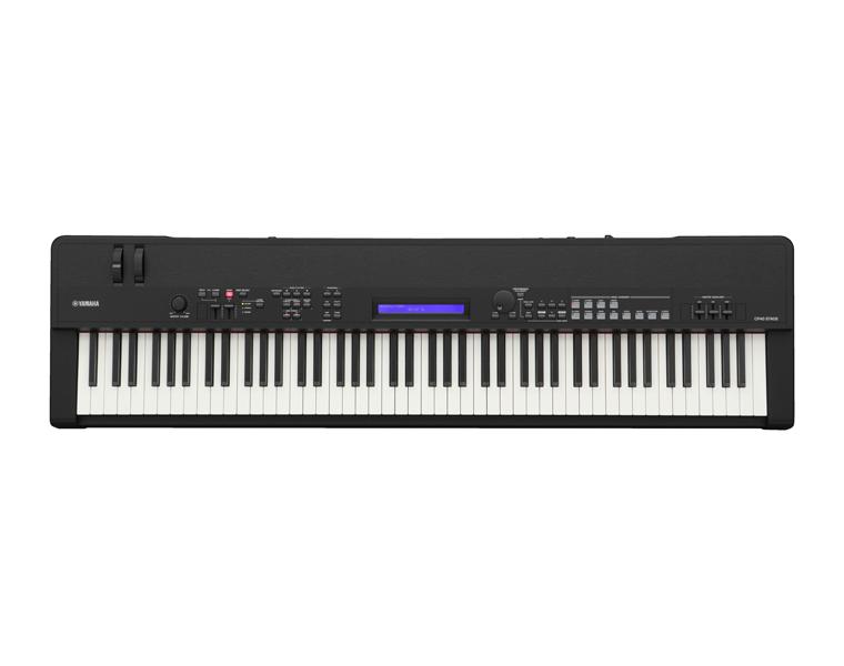 YAMAHA ステージピアノ88鍵盤 / CP40 STAGE