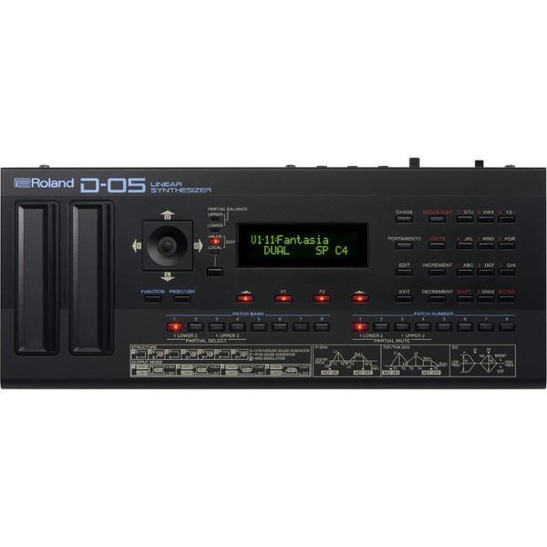 Roland シンセサイザー Boutique D-05 送料無料